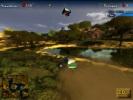 Скриншот игры - Биг Трак 4x4. Ралли