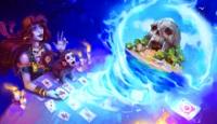 Игра Пиратский пасьянс 3