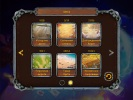 Скриншот игры - Пиратский пасьянс 3