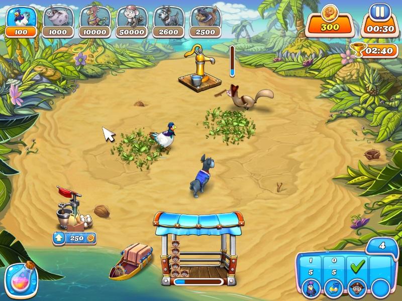 Играть в гру весела ферма 2