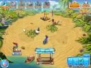Скриншот игры - Веселая ферма. Все на борт!