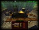 Скриншот игры - Городской гонщик