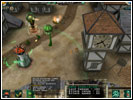 Скриншот игры - Master Of Defense