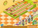 Скриншот игры - Мастер Бургер 2