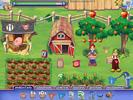 Скриншот игры - FarmCraft