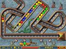 Скриншот игры - Люксор