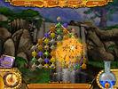 Скриншот игры - Проклятье Монтесумы