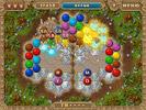 Скриншот игры - Ацтека