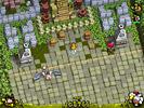 Скриншот игры - Куриная Атака 2