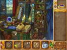 Скриншот игры - Магическая Энциклопедия