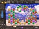 Скриншот игры - Магические Кристаллы