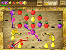 Скриншот игры - Нямстеры 2
