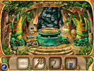 Скриншот игры - 4 Элемента