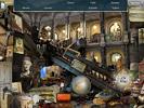 Скриншот игры - Побег из Музея