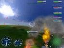 Скриншот игры - Герои неба: Вторая Мировая