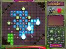 Скриншот игры - Загадка Эльфов
