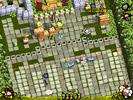 Скриншот игры - Куриная Атака