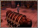 Скриншот игры - Анабель