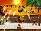 Скриншот игры - Птички Пираты
