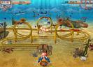 Скриншот игры - Тайна шести морей