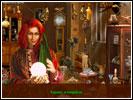 Скриншот игры - Тайны Города N