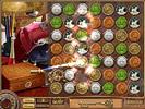 Скриншот игры - Путешествие Кассандры