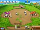 Скриншот игры - Веселая Ферма 2
