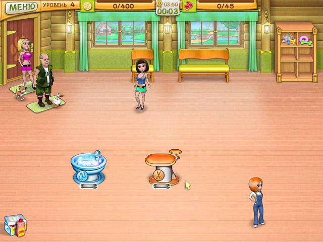 Игры на 2 про животных