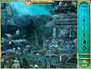 Скриншот игры - Секрет Нептуна