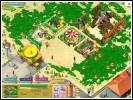 Скриншот игры - Луна-Парк