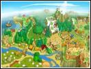 Скриншот игры - Вандербург