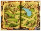 Скриншот игры - Тибет Квест