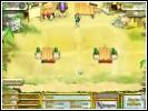Скриншот игры - Побег из Рая