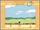 Скриншот игры - Фитнес Клуб Венди