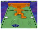 Скриншот игры - Альфа Шар