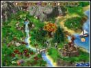 Скриншот игры - Долина мечты