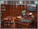 Скриншот игры - Книга Тайн. Расследования во сне и наяву
