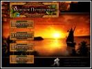 Скриншот игры - Морское Путешествие