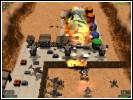 Скриншот игры - Кратер