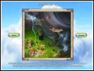 Скриншот игры - Полцарства за принцессу