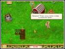 Скриншот игры - Переполох на ранчо