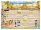 Скриншот игры - Торговый переполох