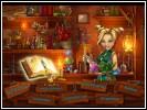Скриншот игры - Тайна пропавшего мага