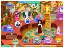 Скриншот игры - Cake Mania 3