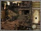 Скриншот игры - Байка Койота. Огонь и Вода