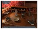 Скриншот игры - Шерлок Холмс. Тайна персидского ковра