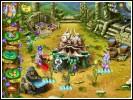 Скриншот игры - Ферма Айрис. Цветок Стихий