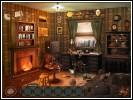 Скриншот игры - Таинственный дневник