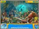 Скриншот игры - Фишдом H2O. Подводная Одиссея