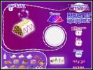 Скриншот игры - Карамельная страна